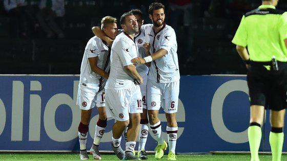 DIRETTA CALCIO: Oggi si gioca la 5a giornata di Serie B, info streaming gratis.