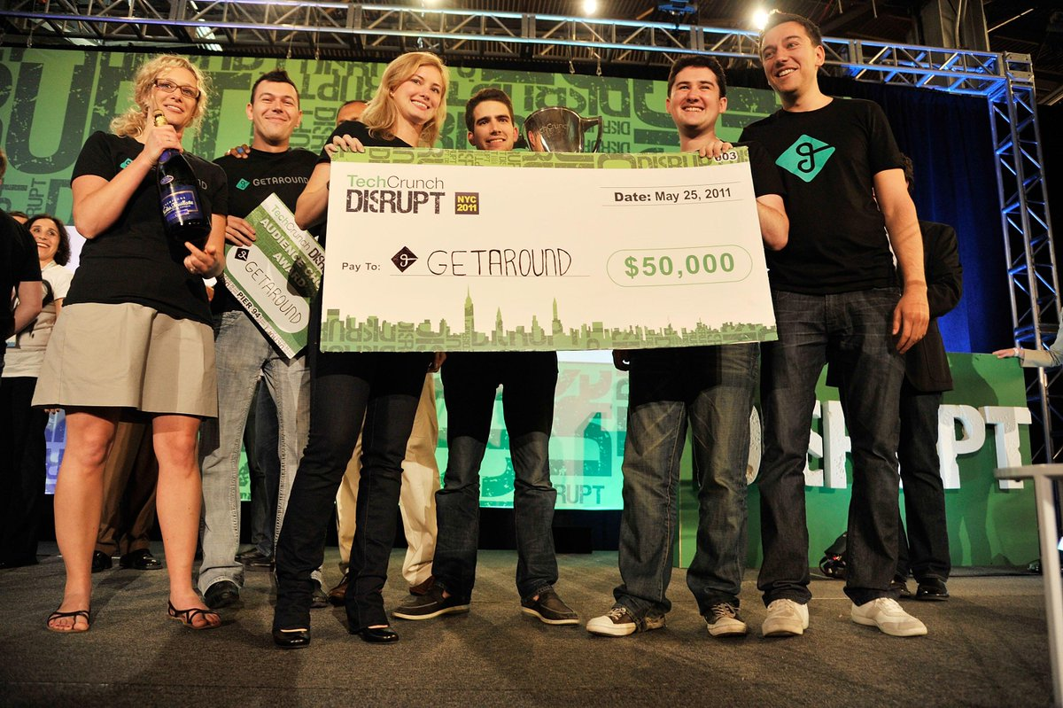 Wondering what it takes to win @TechCrunch Disrupt? Read this now: http://t.co/jOd4r9MvD0 #DisruptSF #TCDisrupt http://t.co/sfPhCV5v9K