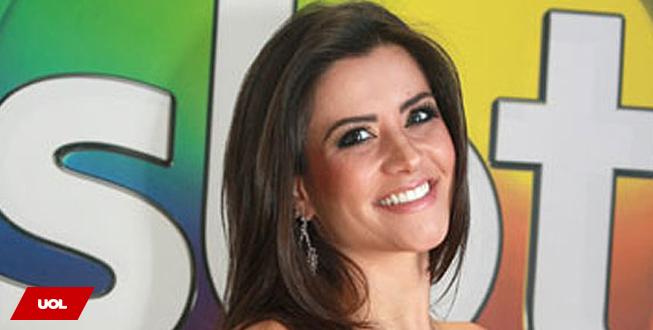 Ex-queridinha de Silvio Santos, Patrícia Salvador é demitida do SBT http   007cca39ed