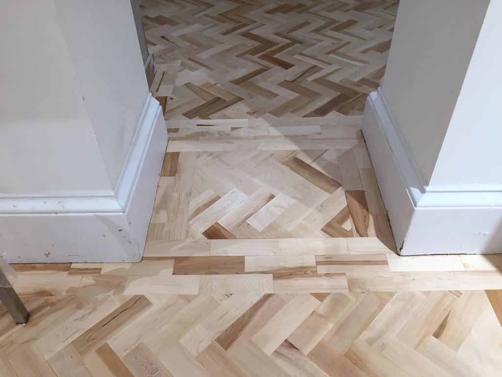 signature flooring and design