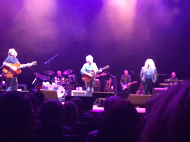 Crosby, Still and Nash in Manchester tonight still got it! Marakesh Express/ Teach your children......Love it! #CSN http://t.co/Qqyui2vYtP