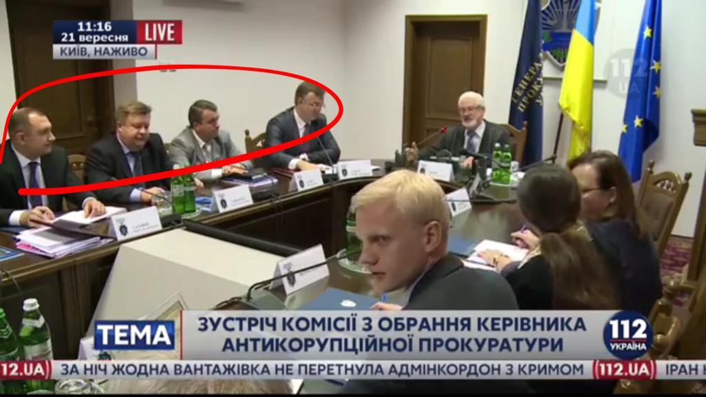 Шокин подписал приказ о создании Специализированной антикоррупционной прокуратуры - Цензор.НЕТ 8358