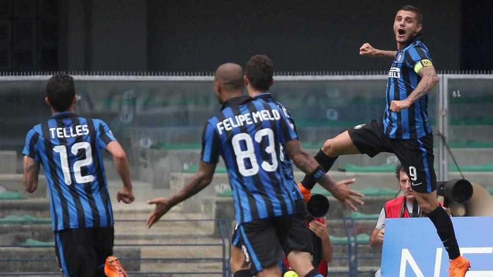 Inter-Verona Chievo-Torino info Streaming Gratis Diretta TV Oggi