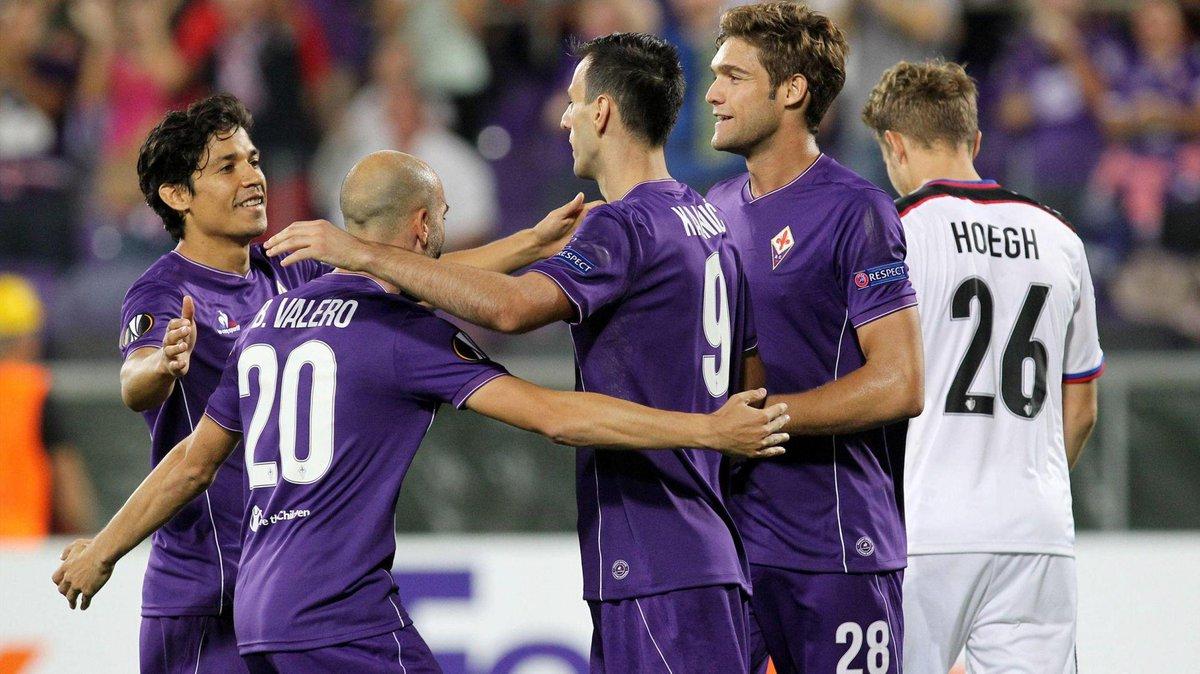 Rojadirecta Fiorentina-Bologna: dove vedere partita Streaming Gratis Diretta Serie A.