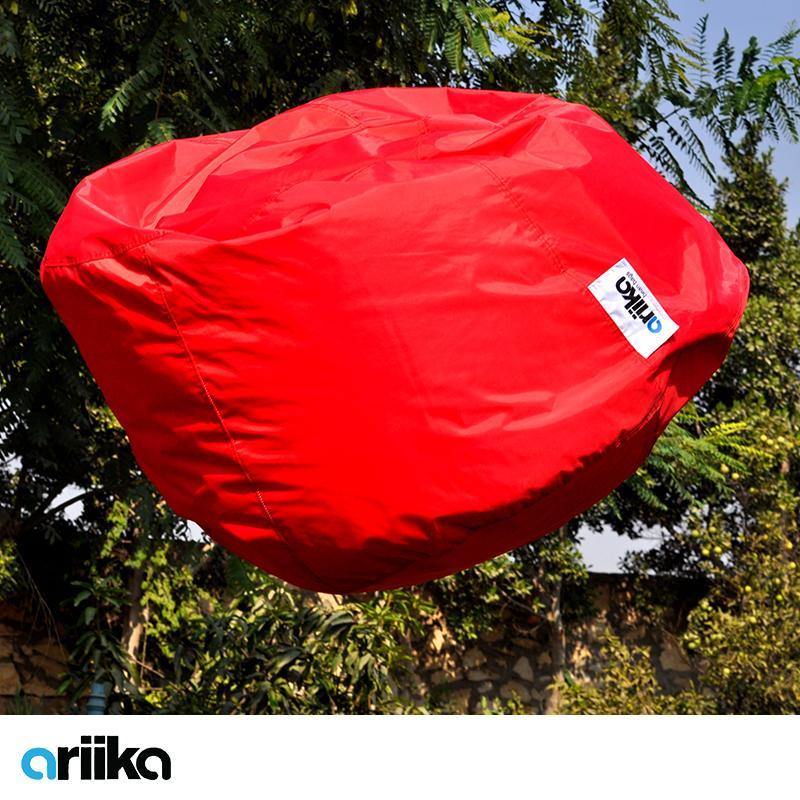 Aladdin had his flying carpet but we prefer our beanbags. #AriikaComfort http://t.co/fYx0KVsTvJ
