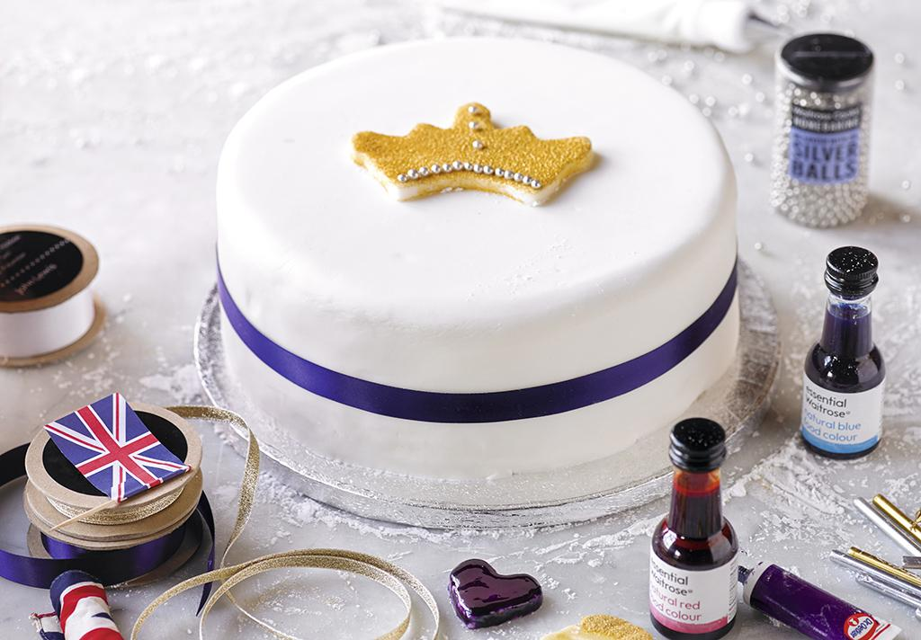 Waitrose Cake Design Competition : Waitrose on Twitter:
