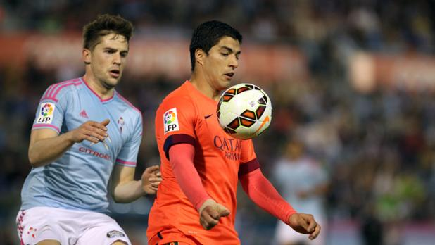 18 Players Called Up For Celta Game