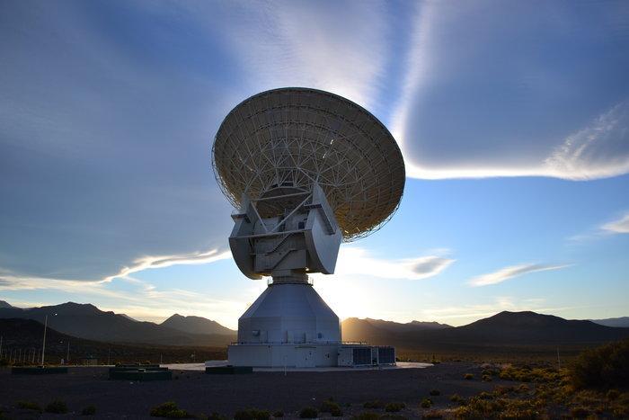 Las estaciones de espacio profundo de la ESA reciben una mejora tecnológica http://t.co/4jrrcxtDeC http://t.co/zTZPjxKOpR