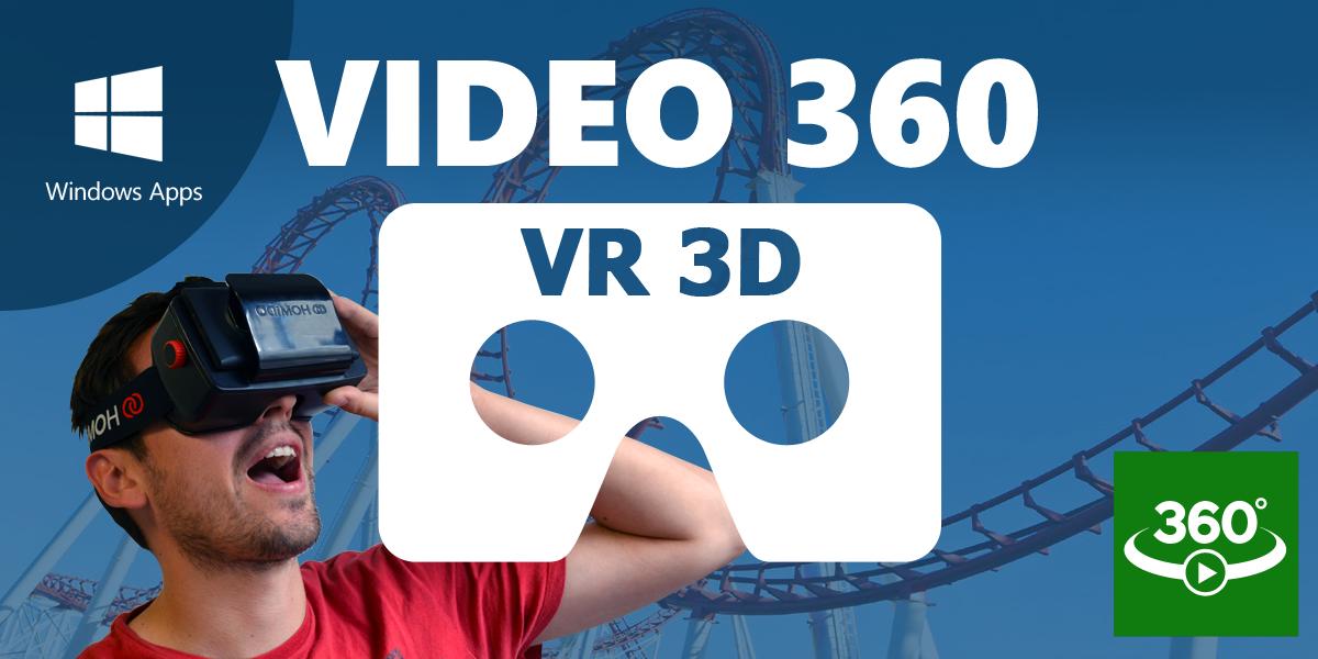 Video 360 by Webrox Gratis