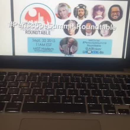 |REPLAY| Watch #PeriscopeSummit Roundtable @RokerLabs  @AlRoker Today at... #katch #Periscope http://t.co/vL9CxeQofz http://t.co/7h8Pql4rI7