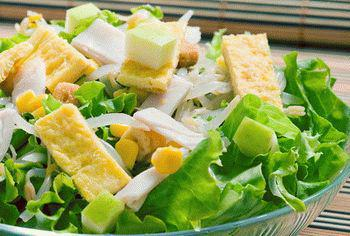 рецепты салатов мимоза пошагово с фото