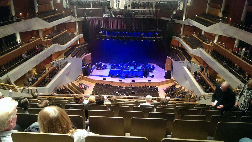 @CSNofficial @BridgewaterHall last night with @PamelaSBall #amazing, #brilliant night expanding my #musical horizons http://t.co/5tWv7hUYye