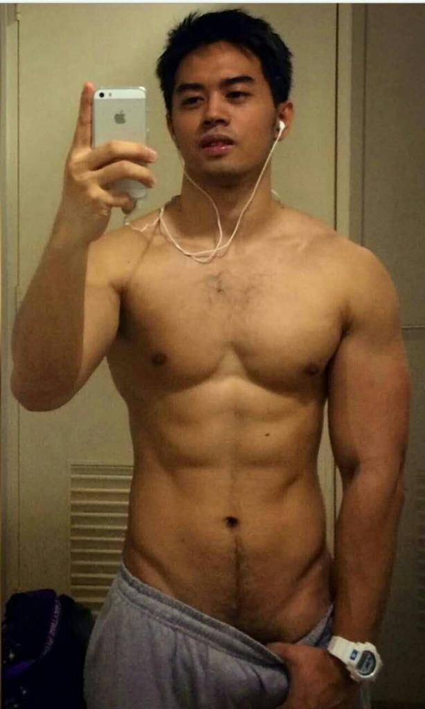 Nude pinoy guys self pictured