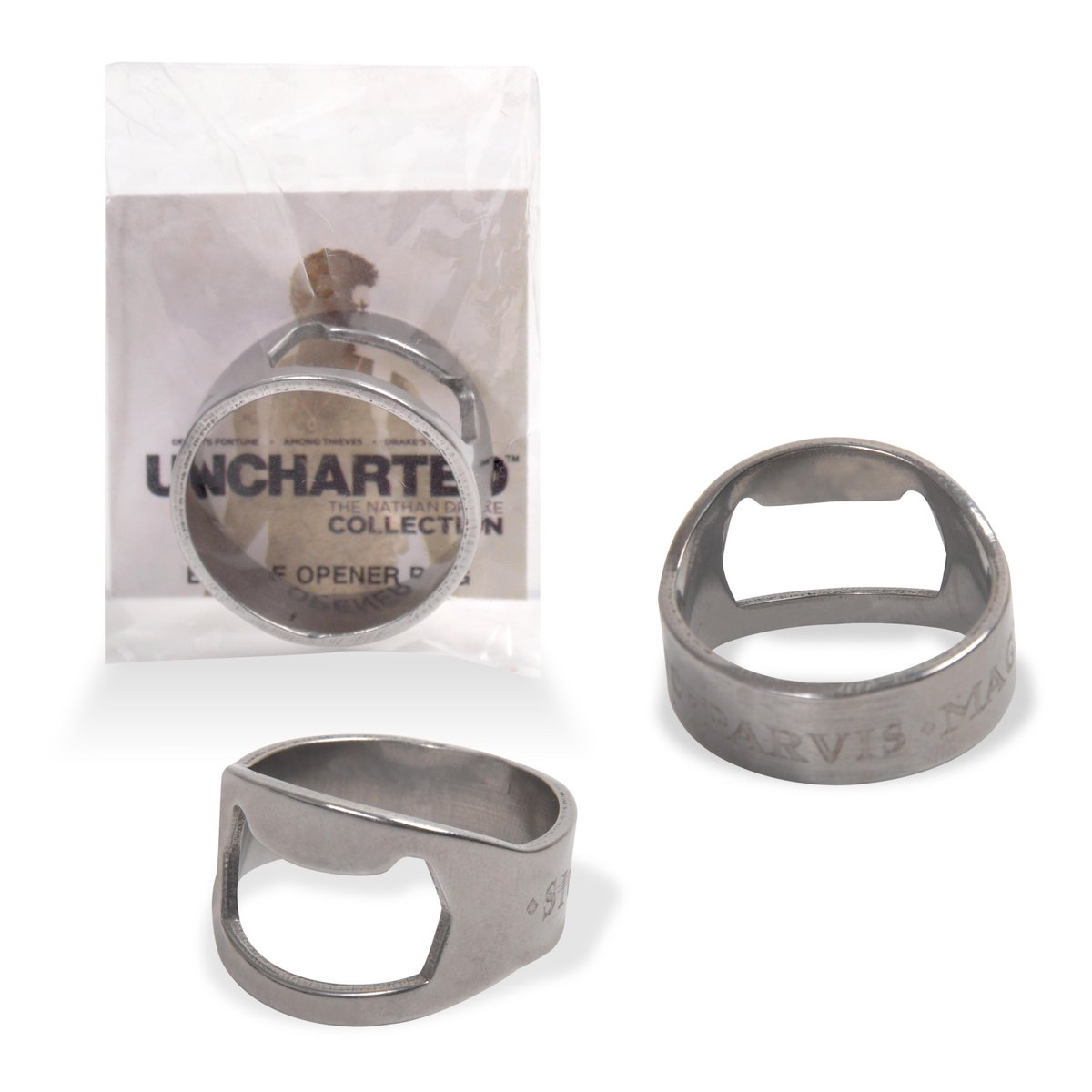 bague uncharted