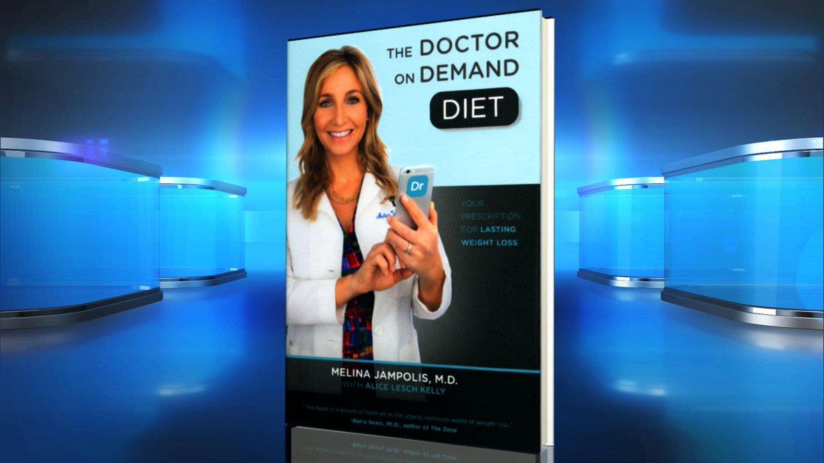 The Doctors Diet Book