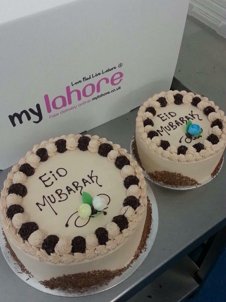 Pre Order Eid Mubarak Cakes Bradford Leeds Manchester Birmingham Mylahore Britishasiankitchenpictwitter PMweaxIhq8