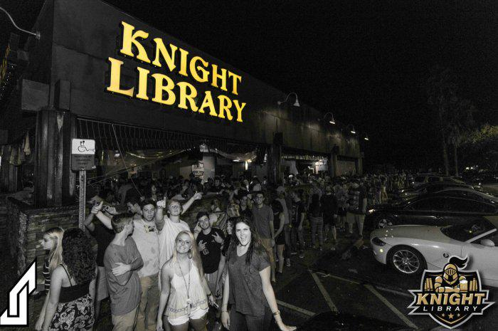 Which is the best college bar in America? @KnightLibrary - Congrats! #50BestCollegeBars http://t.co/99zbxQ33o3 http://t.co/EWZ4qGUOkE