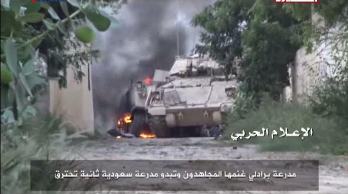 Yemeni Conflict: News - Page 20 CPh6TZKWEAE0De0