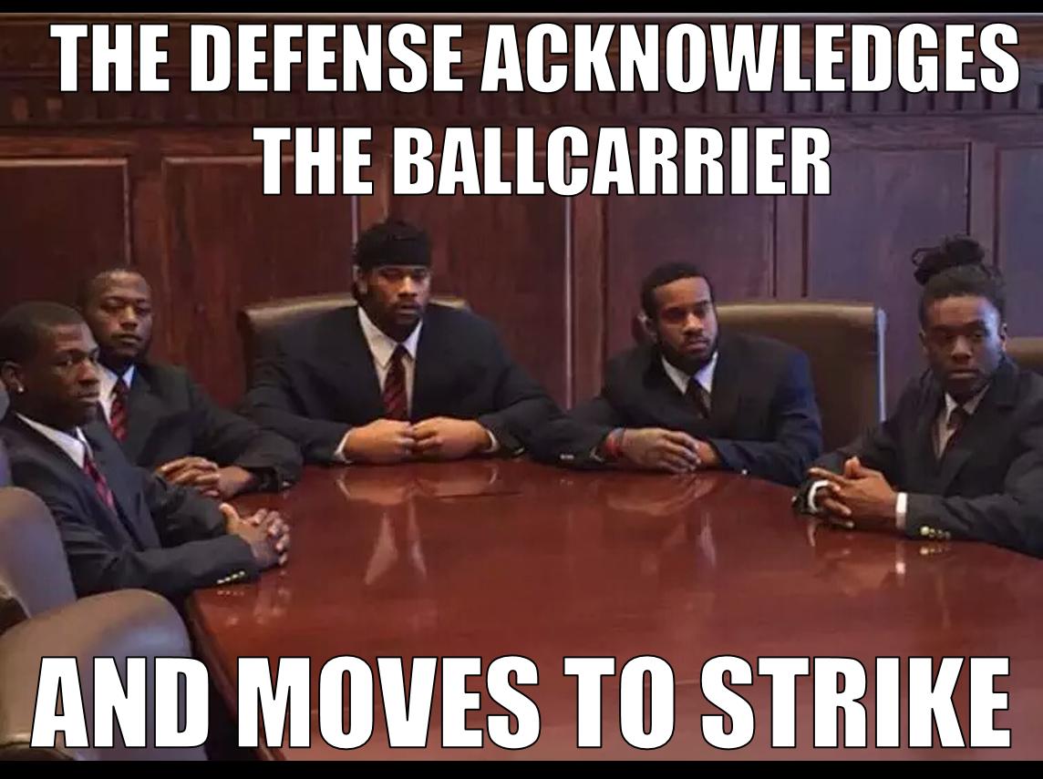 Om Defense Lawyer Meme