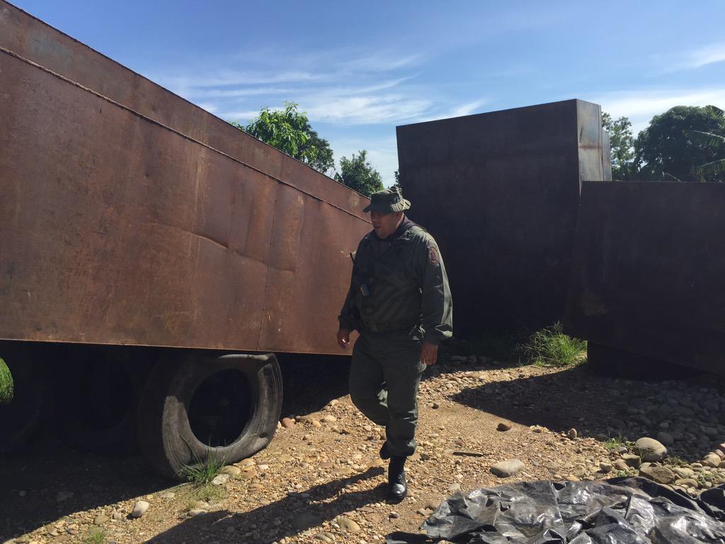 problema migratorio en Venezuela - Página 33 CPhExTMXAAAUteu