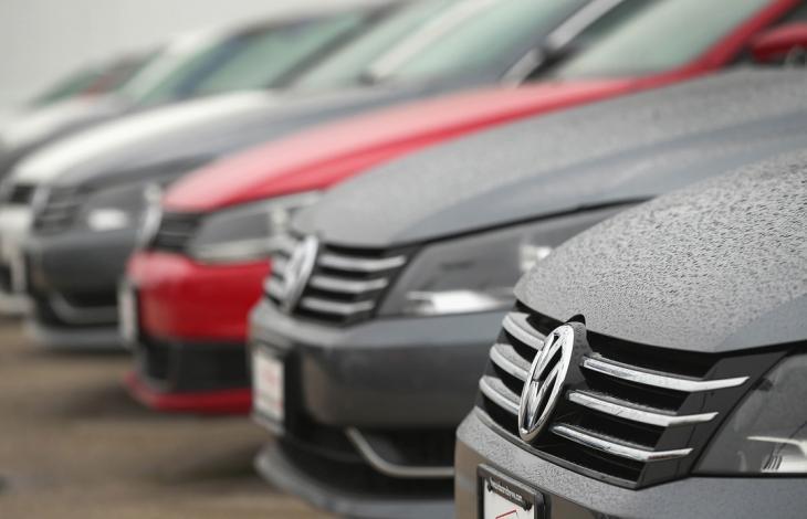 11 mln di veicoli Volkswagen coinvolti equipaggiati con il software truccato scoperto negli USA.