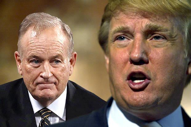Fox News hosts begging Trump to end his boycott