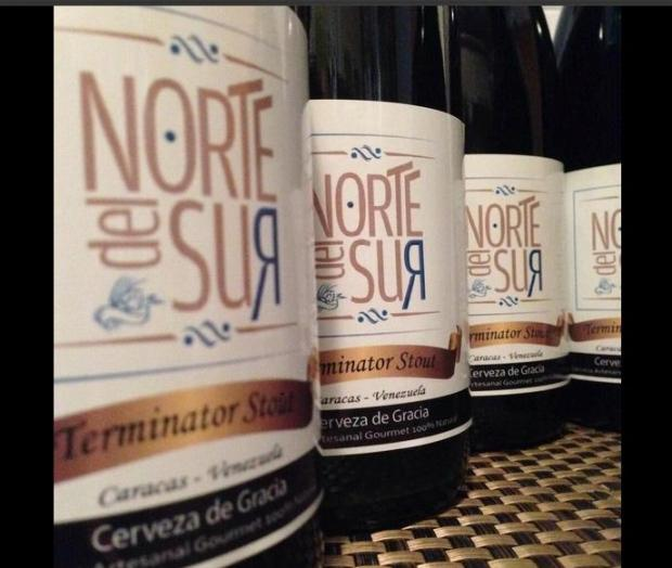 Cerveza Venezolana recibe reconocimiento en competencia internacional http://t.co/5A1iRw3SdP #cerveza http://t.co/Ot4e0XmmIx