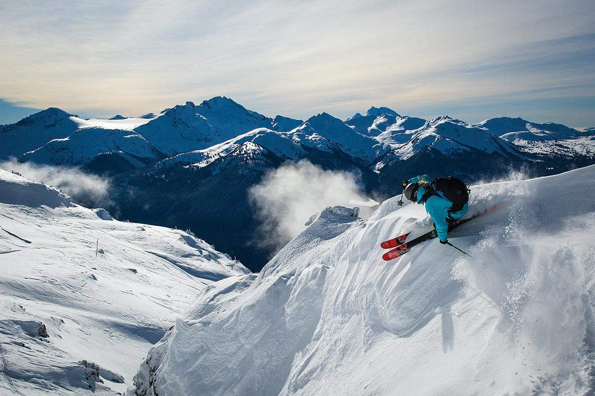 BIG NEWS: @WhistlerBlckcmb is 2016's No. 1 Resort in the West. #ResortGuide http://t.co/7XQEZyxO3L http://t.co/1Exs96jhks