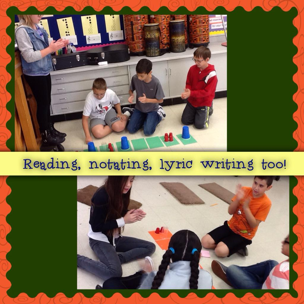 WV5s creating new Oh Susanna patterns! #mused #create #wdsd7 @WVRoom19 @wvroom17 http://t.co/EAN7y8Njk4