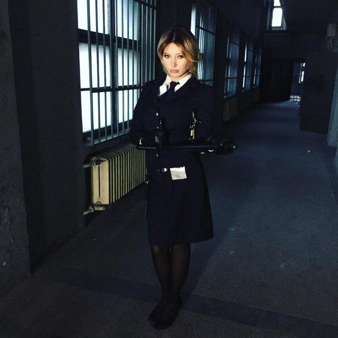 Did you like my style ? #prison #badgirl #dorcel #prague http://t.co/GdAyG80RYP