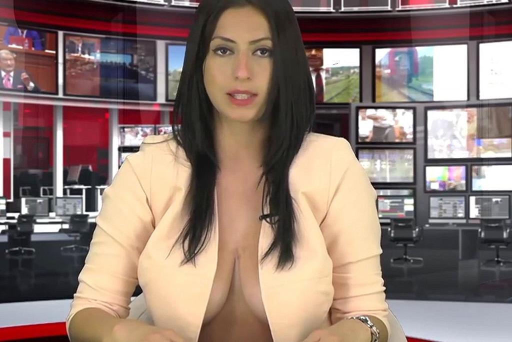 Katt williams american hustle blond titties nude