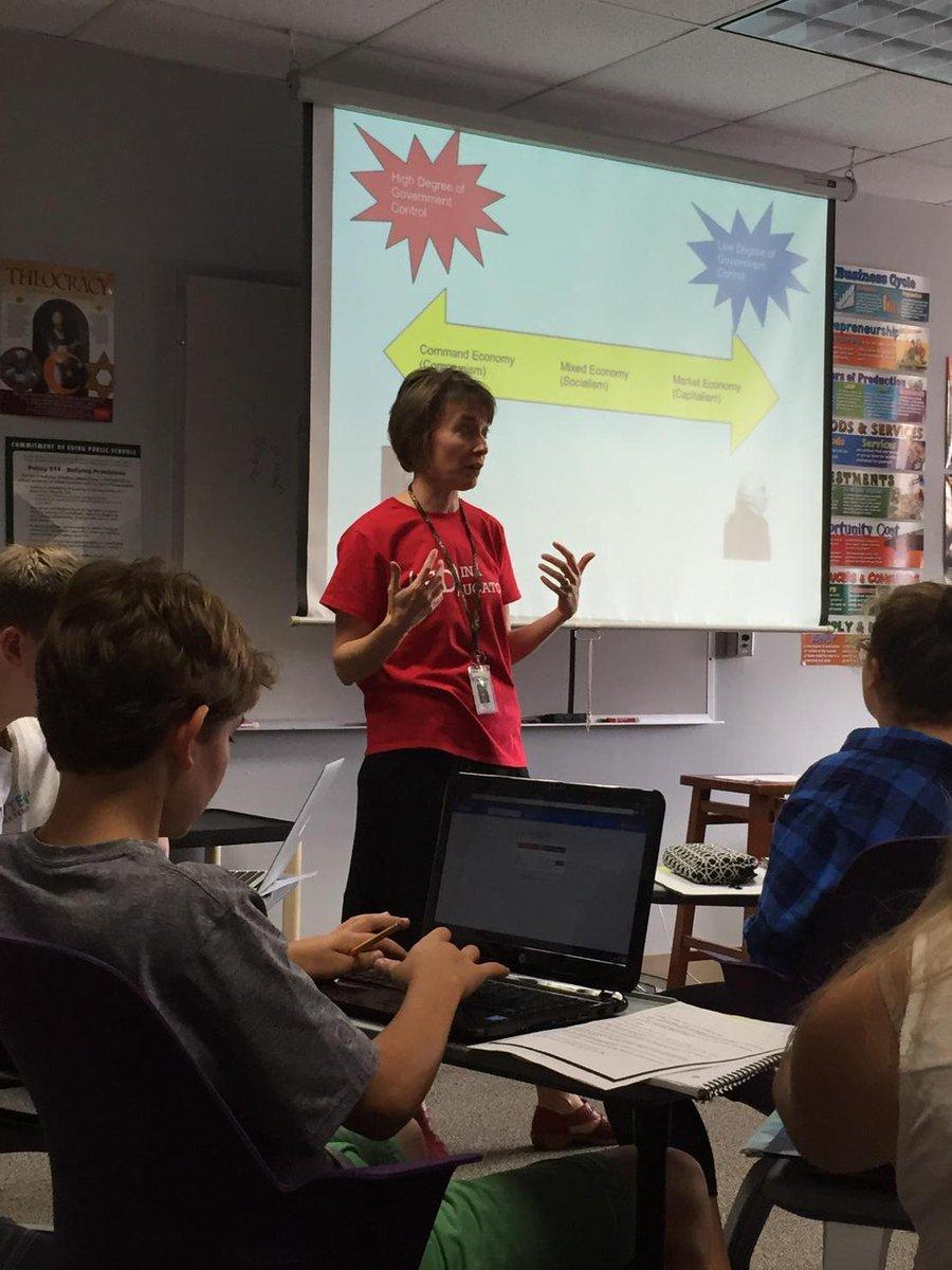 #SVstory                         learning about economic systems http://t.co/5K36OZIRjN