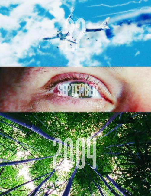 Eleven years ago today, a phenomenon called #LOST premiered. http://t.co/IPc7XgkAEL