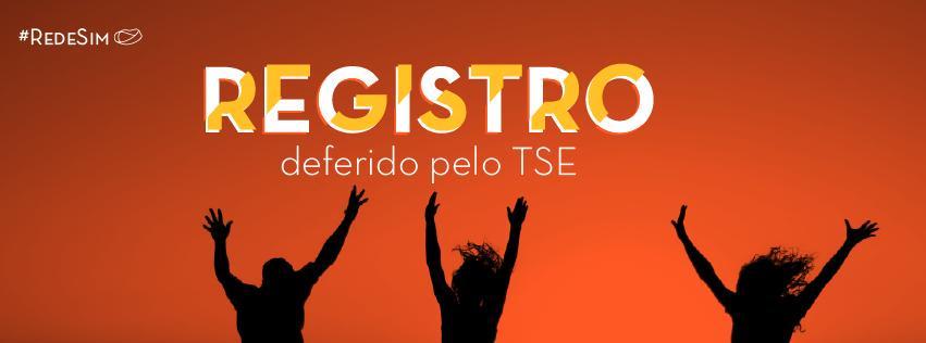 Registro deferido por unanimidade. #RedeSim http://t.co/5C99gVgknK