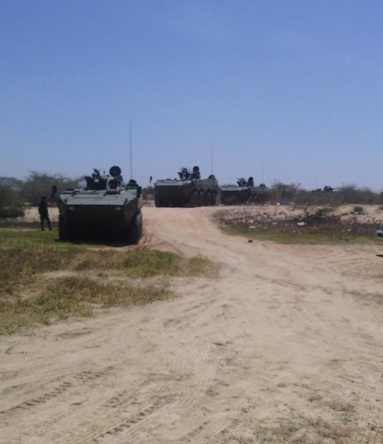Armed Forces of Venezuela Photos - Page 2 CPiLCKKWIAA__fT