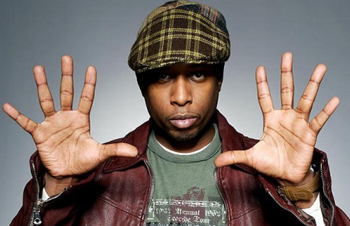You CAN make bangers w/ lyrical integrity! Top 10 @TalibKweli Tracks One Can Play At A BBQ:   http://t.co/EyPgZyi0Nz