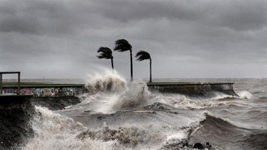Clima | Alerta meteorológico por vientos fuertes afecta al Sur y centro provincial