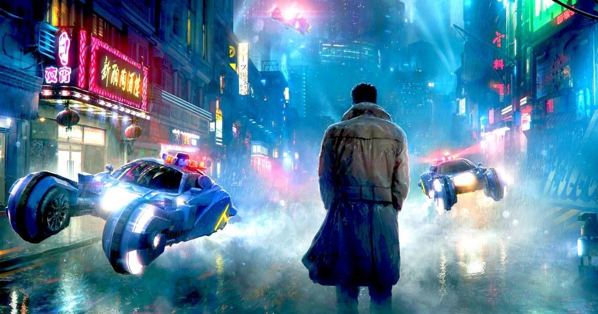 Blade Runner: 2049 Art