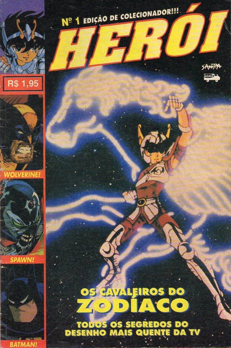 A revista que marcou uma geração de Nerds está de volta! Apoie o Livro Herói: http://t.co/gEQzT7fioV #Recomendamos http://t.co/Js3lJaLpl0