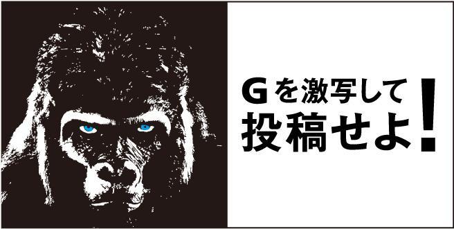 【Gを激写して投稿せよ!】プレゼントキャンペーン実施中。抽選で「ゴールデンスピリット賞」または「報知プロスポーツ大賞」授賞式にご招待。今日の報知1面に'G'がいる!キミも今すぐ応募→ http://t.co/lqoC0PaLqM #G
