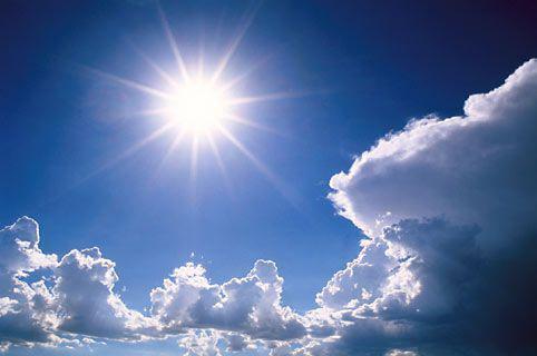 الأرصاد: درجات الحرارة غداً تميل نحو الانخفاض