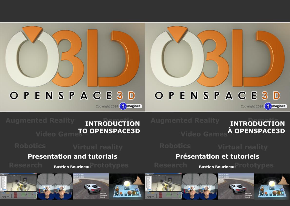 OpenSpace3D on Twitter: