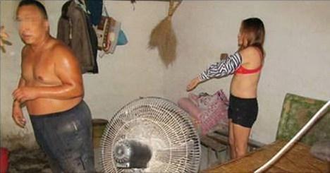 Hậu Giang : Bắt tại trận bố chồng ngủ với con dâu