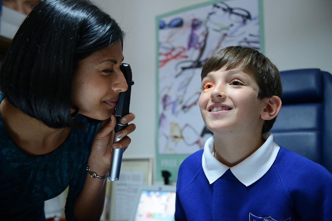 2f5fb7e076ca Topsy and Tim  at Eyecare Opticians - Eye Care Opticians in Ham ...