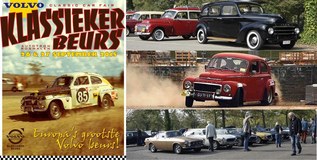 [AGENDA] Dit weekend kan je naar @Autotron Rosmalen voor de grootste @volvobeurs van Europa! http://t.co/UJKGAMw22e http://t.co/7SFs4XIaCJ