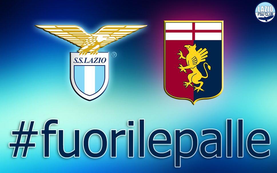 Rojadirecta Lazio-Genoa: dove vedere partita Streaming Gratis Diretta Serie A