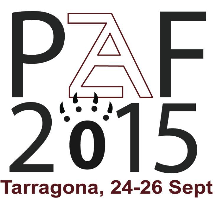 Congrés internacional sobre l'estudi de les restes fòssils d'animals http://iphes-noticies.blogspot.com.es/2015/09/liphes-acull-un-congres-internacional.html…