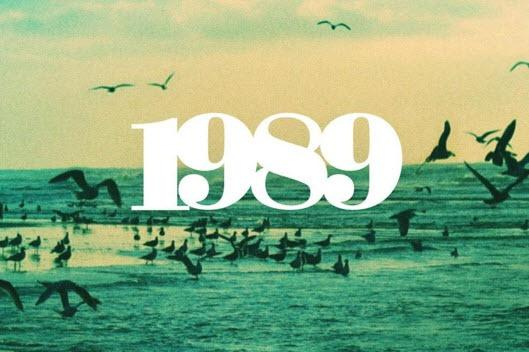 The album of 2014 was @taylorswift13's 1989. 2015's is easily @TheRyanAdams' A+ reimagining. #outofthewoods is epic! http://t.co/tY7cLbNwkT