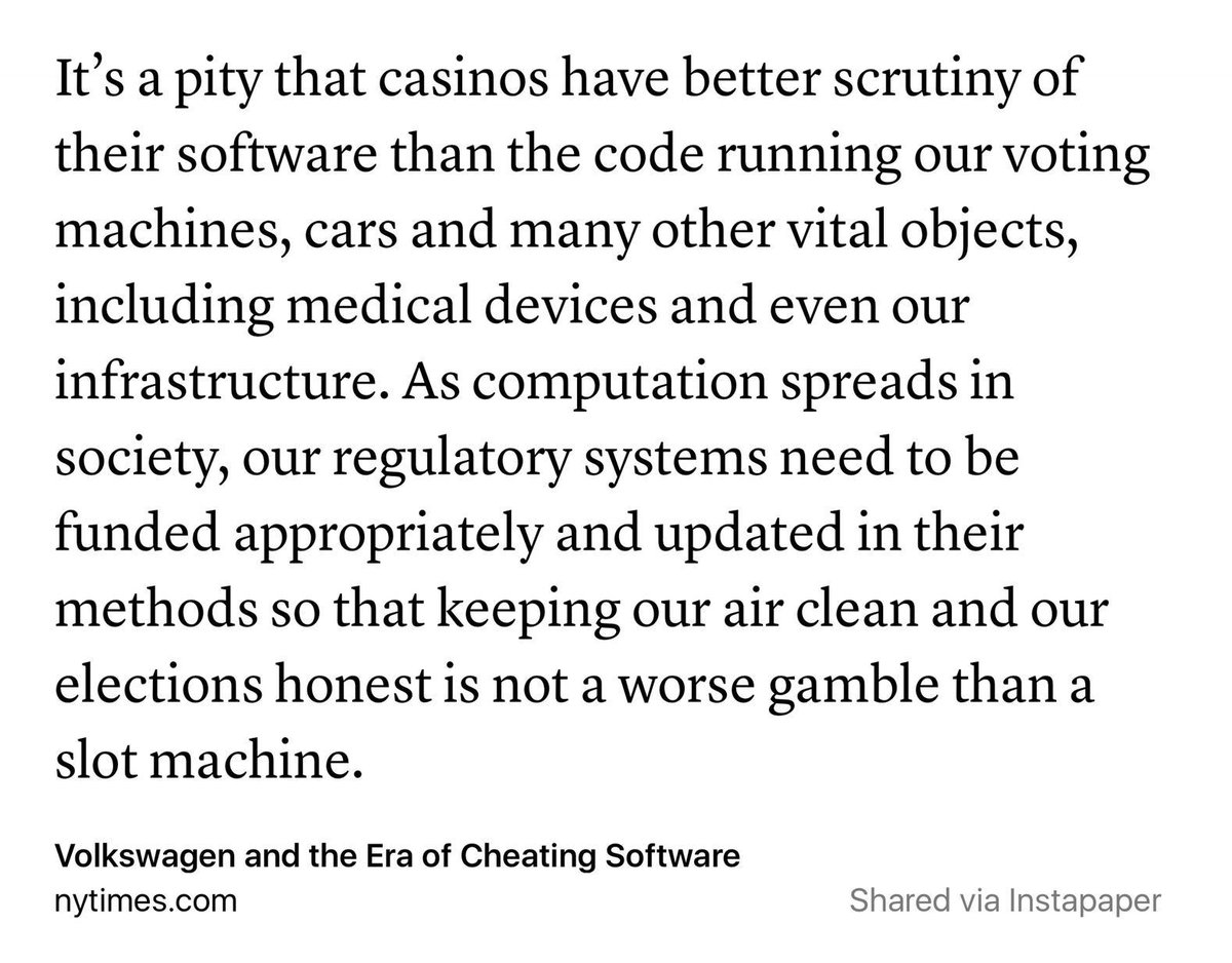 """The Internet of Cheating Things"" #IoT http://t.co/GUBo8Kl3Bl http://t.co/W42MmYmPgL"