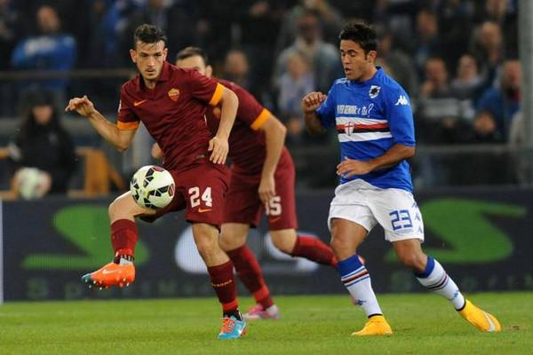 Rojadirecta SAMPDORIA-ROMA in Streaming Gratis Diretta Sky Serie A